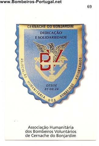 B.v. cernache do bonjardim