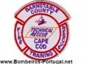 Barnstable County Fire TRaning Rescue
