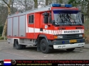 TS.LD3000MD250T2000 BJ 1996.Bombeiros Zeist The Netherlands