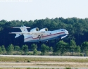 chegada do beriev a portugal.(B 02)B.A.5-MONTE REAL