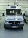 Ambulancia de Acidentes e etc..